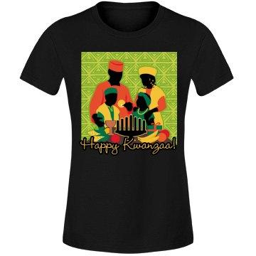 Happy Kwanzaa Design