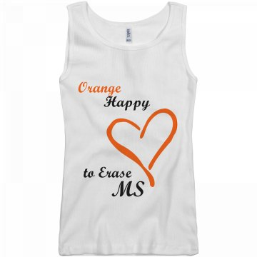Happy To Erase MS