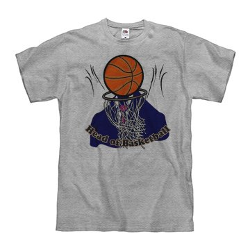 Head of Basketball