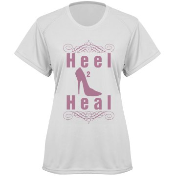 Heel To Heal