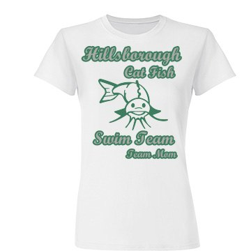 Hillsborough Swim Mom