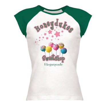 Honeydukes Tee Shirt
