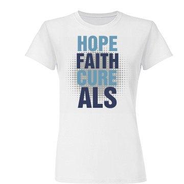 Hope Faith Cure