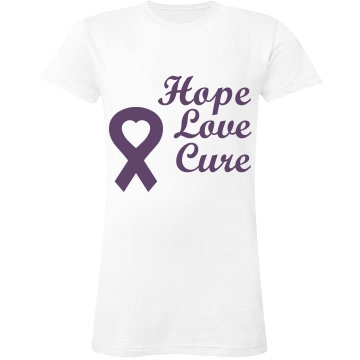 Hope Love Cure