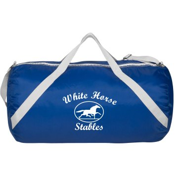 Horse Stable Bags