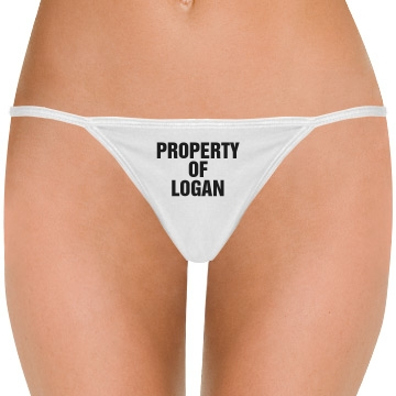 Hot Property Of Logan
