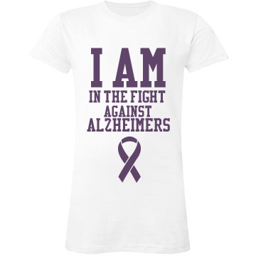 I Fight Alzheimers