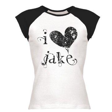 I Heart Jake