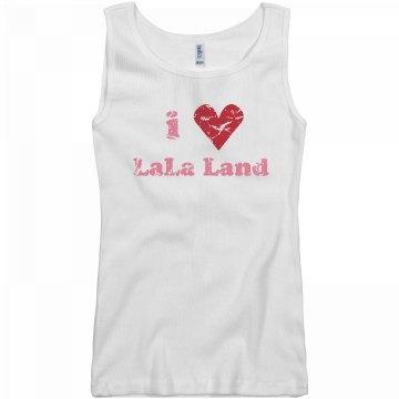 I Heart La La Land