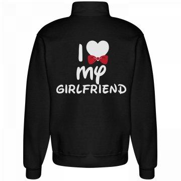 I Heart My Girlfriend Matching