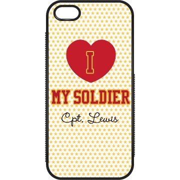 I Heart My Soldier Much