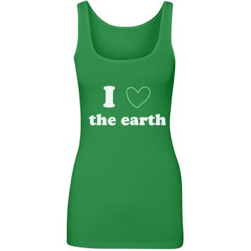 I Heart the Earth