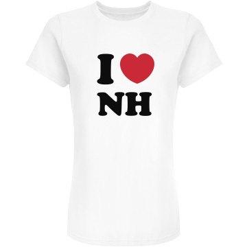 I Love NH Junior