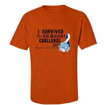 Ice Bucket Challenge Tee
