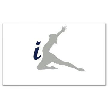 iDance Sticker