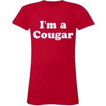 I'm A Cougar