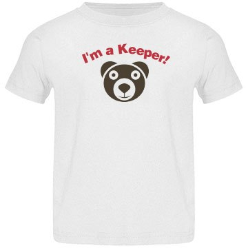 I'm a Keeper
