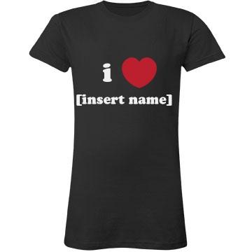 Insert Name