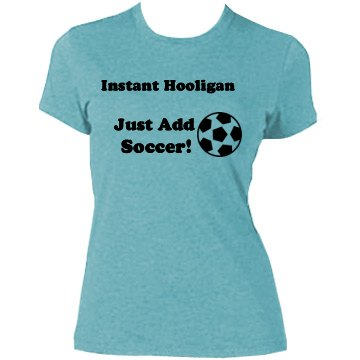 Instant Hooligan