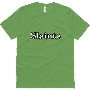 Irish Cheer Tee