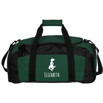 Irish Dance Gear Bag