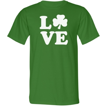 Irish Love