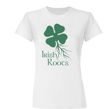 Irish Roots St. Patrick's