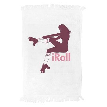 iRoll Towel