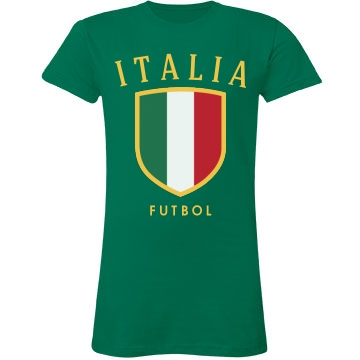 Italia Soccer Global Fan