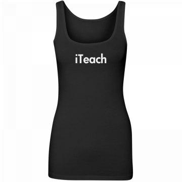 iTeach Teacher Gift