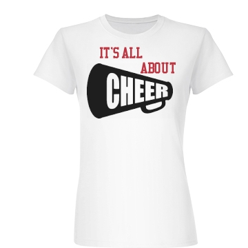 It's All About Cheer