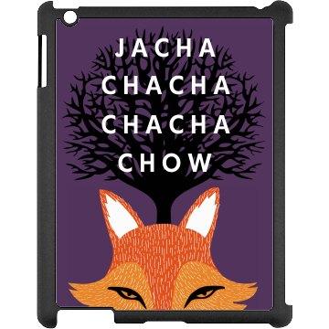 Jacha Chow