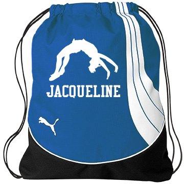 Jacqueline's Cheer Gear