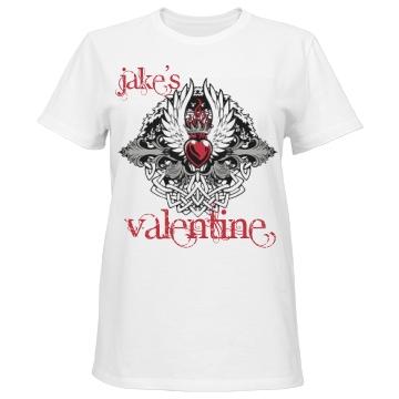 Jake's Valentine