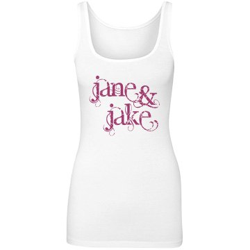 Jane & Jake Love