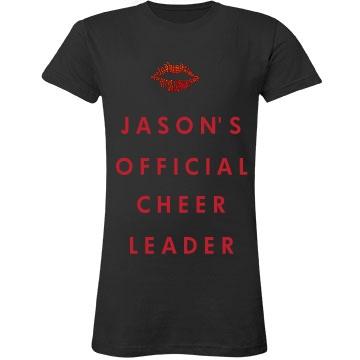 Jason Cheerleader Rstones
