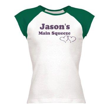 Jason's Main Squeeze