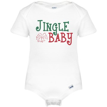 Jingle Christmas Baby