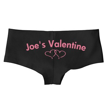 Joe's Valentine Intimates