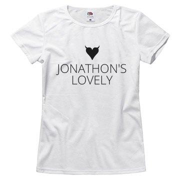 John's Valentine Love