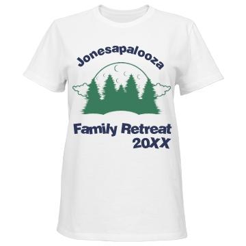 Jonesapalooza Retreat