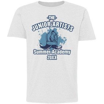 Junior Artists Summer