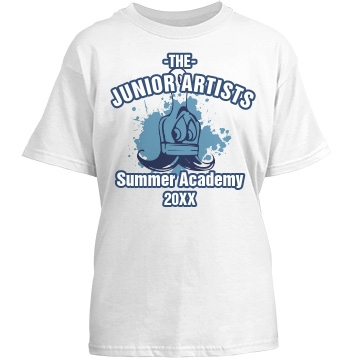 Junior Artists Summer