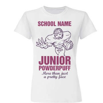 Junior Powderpuff