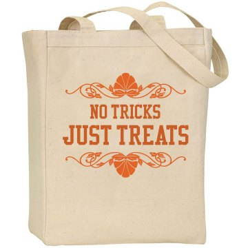 Just Treats Bag