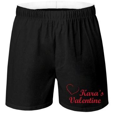 Kara's Valentine
