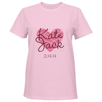 Kate & Jack