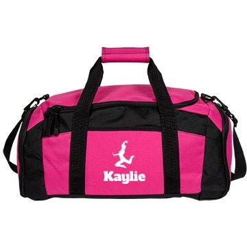 Kaylie's Dance Bag