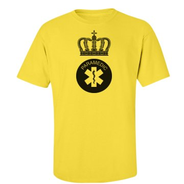 King Paramedic