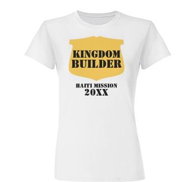 Kingdom Bu
